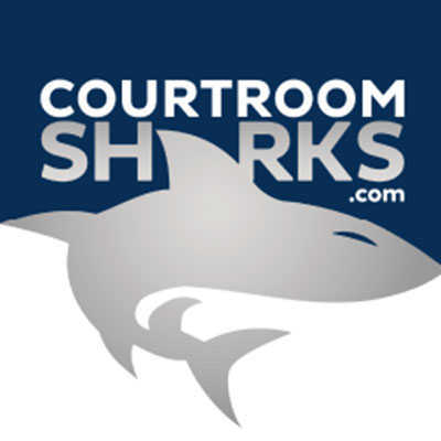 VIEW the Courtroom Sharks Website